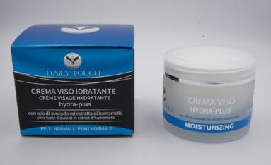 Crema Viso Idratante | Moisturizing Face Cream