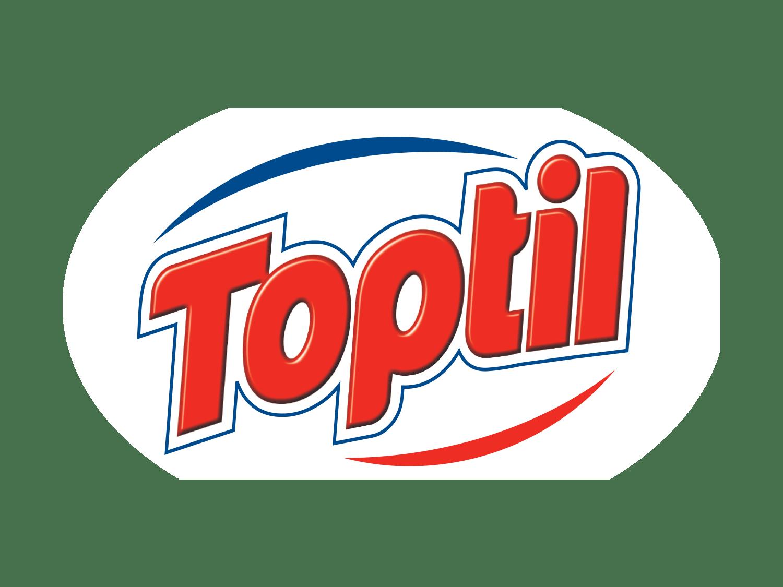 Logo Toptil